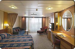 Cruises For Disabled People From The Disabled Cruise Club