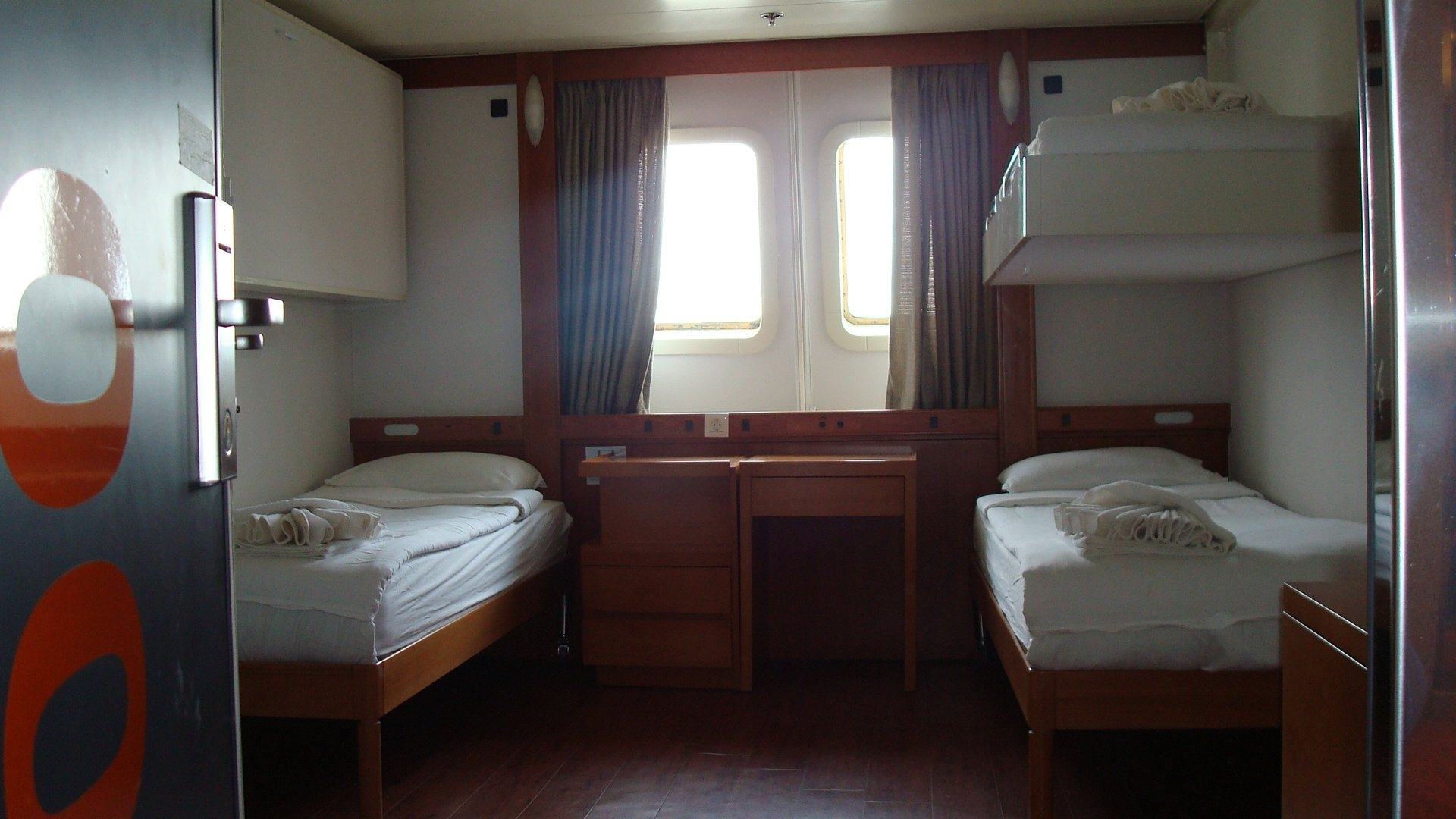 Carnival Cruise Upper Pullman Bed Wallpapers Youmailr Com