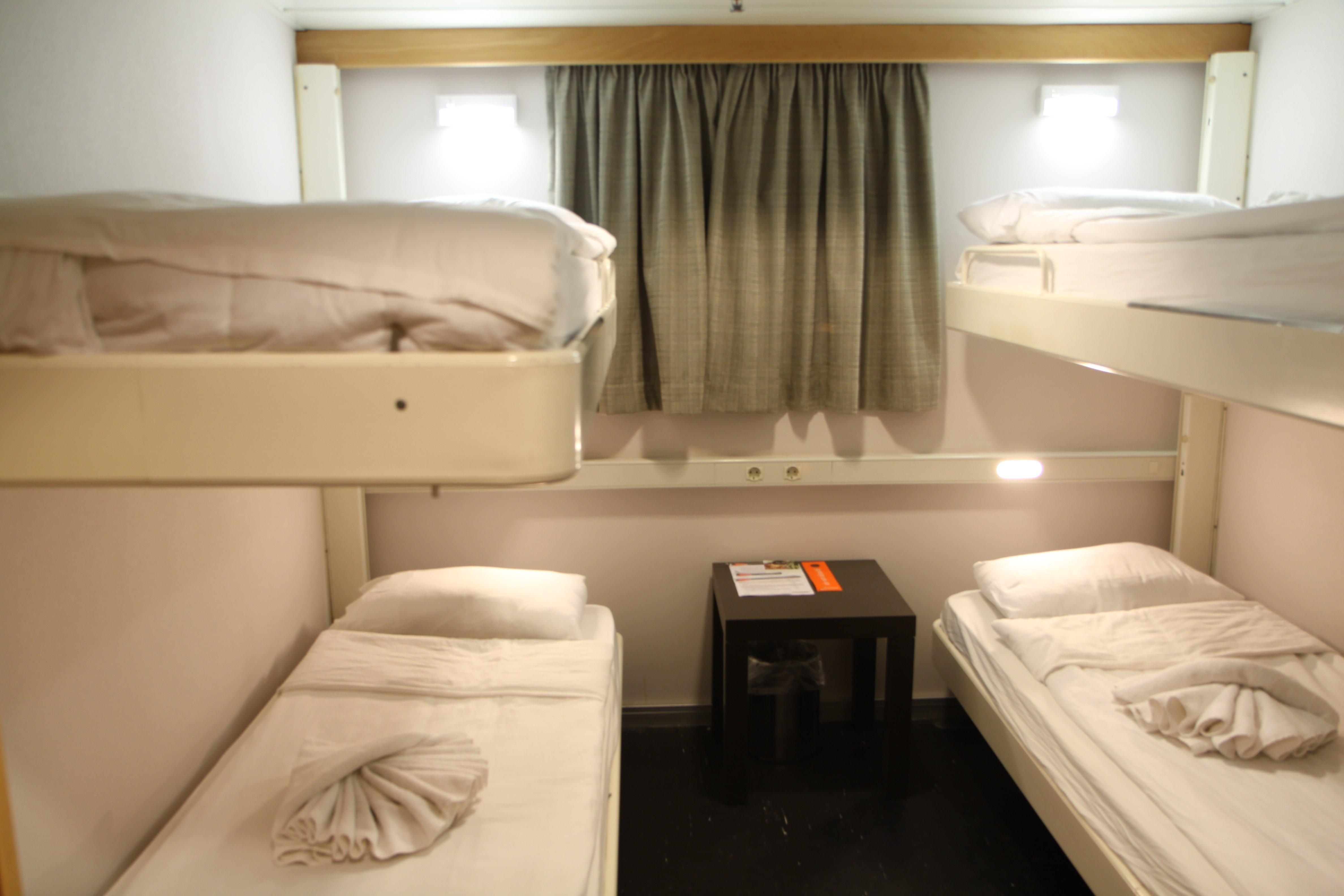 21 Creative Pullman Bed Royal Caribbean Cruise Ship
