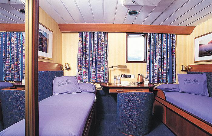 M V Santa Cruz Cruises Great Deals On Cruises With