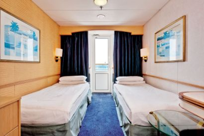 Hays cruise cruises cruise stay holidays and late for Balcony cabin cruise deals