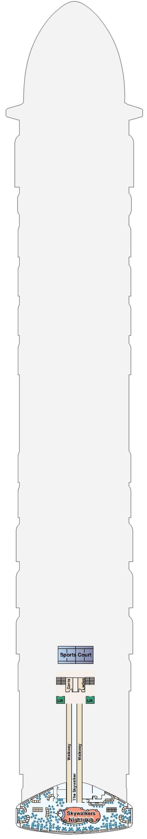 Deck Plan Image