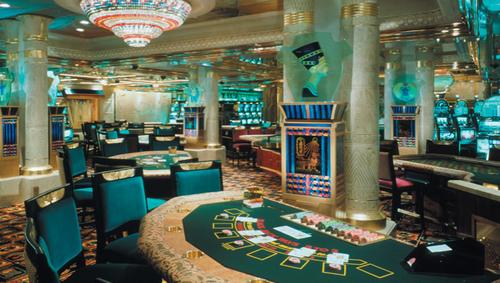 casino cruise europe