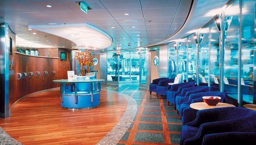 Celebrity Millennium Cabins & Staterooms on Cruise Critic