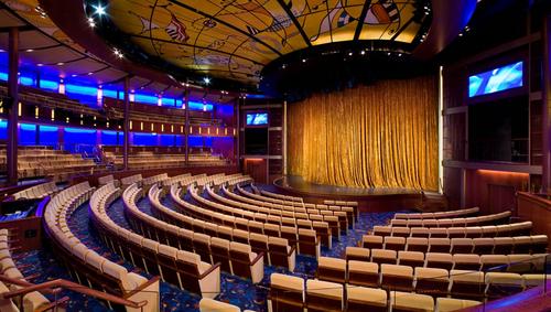 Cruises Aboard Celebrity Solstice Celebrity Cruises