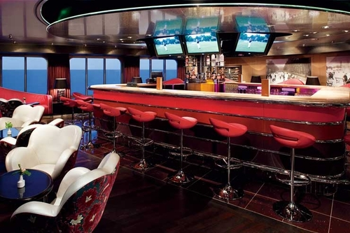 Cruises Aboard Ms Nieuw Amsterdam Holland America Line