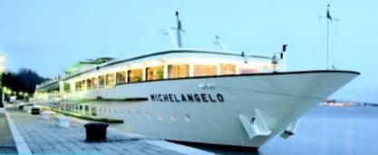 Cruise Club International - Ms michelangelo cruise ship