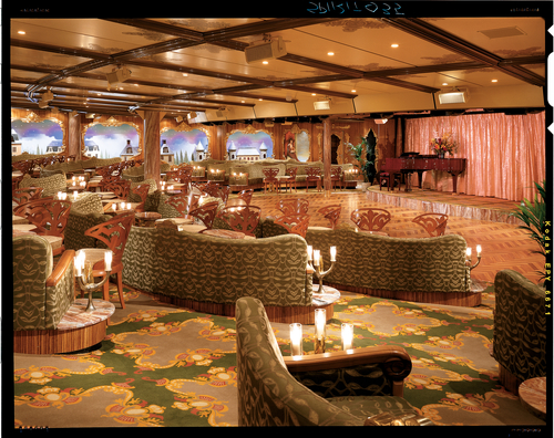 Versailles Lounge