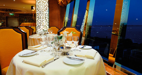 ll Cerchio d'Oro Restaurant