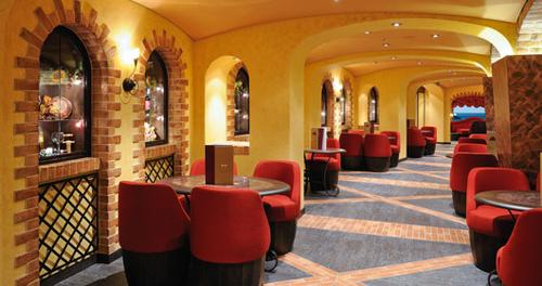 Cantina Toscana Wine Bar