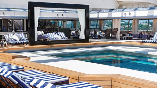 Cruises Aboard Pacific Eden PampO Australia