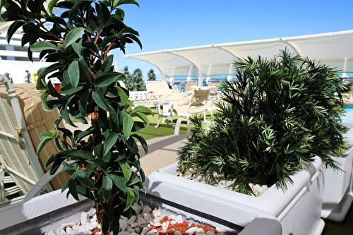 Riviera Deck