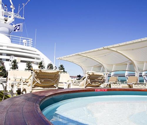 Riviera Deck 2