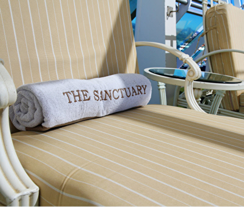 The Sanctuary Sun Princess