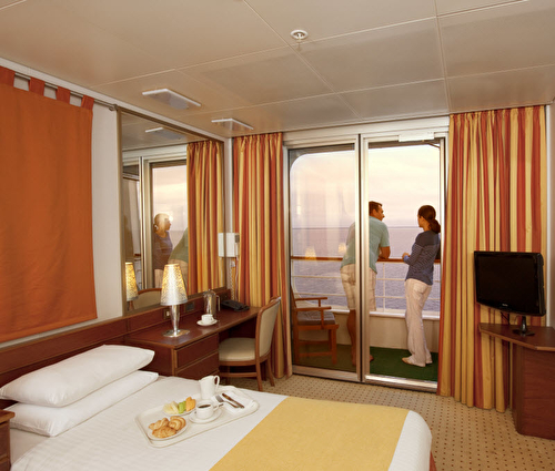 Cruise on the pacific jewel cruising package deals for Balcony cabin cruise deals