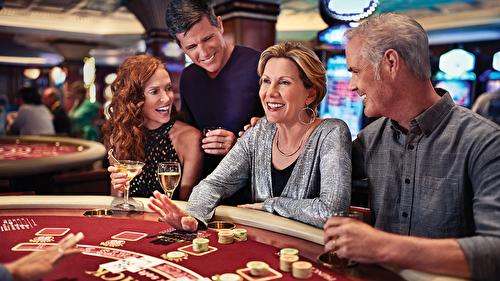 Vegas Style Casino