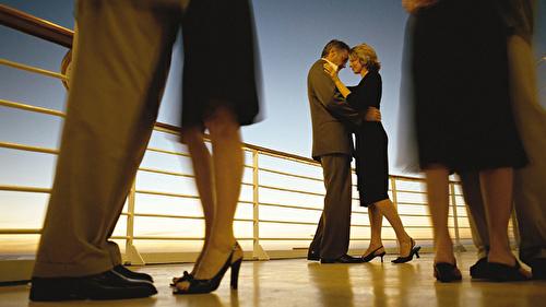 Music & Dancing