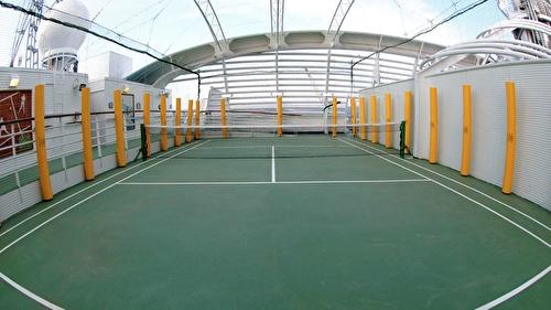 Princess Sports Center