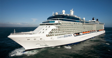 Cruise Ship - Celebrity Equinox