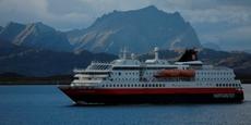 Cruise Ship - MS Polarlys