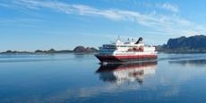 Cruise Ship - MS Nordkapp