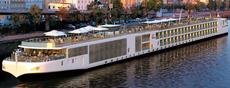 Cruise Ship - Viking Buri