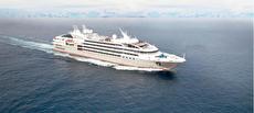 Cruise Ship - Le Soleal