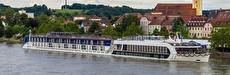 Cruise Ship - AmaStella
