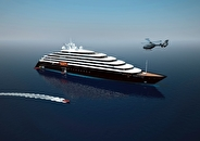 Cruise Ship - Scenic Eclipse
