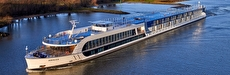 Cruise Ship - AmaLea
