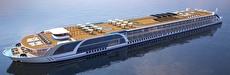Cruise Ship - AmaMagna