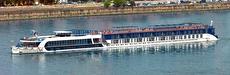 Cruise Ship - AmaSonata