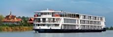 Cruise Ship - AmaDara