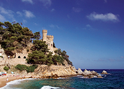 Low priced Costa Brava holidays