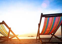 Playa del sol Gran Canaria