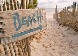 Summer holidays in Sunny Beach