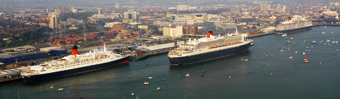 Cunard Cruises Gocruise
