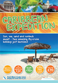Caribbean Expeditions