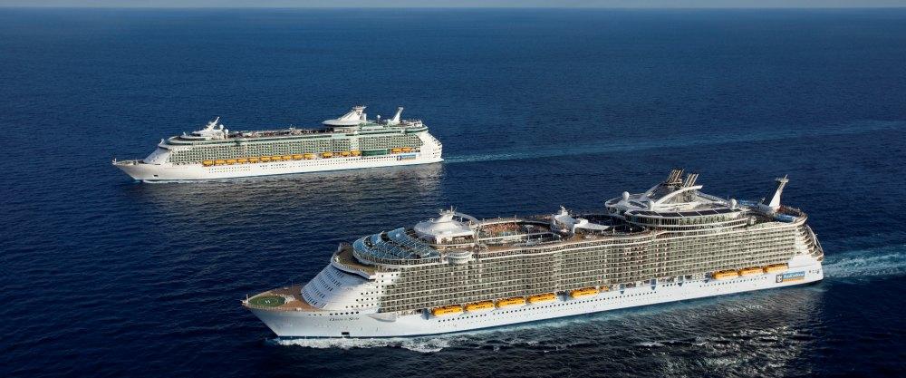 Royal caribbean cruises deals 2018