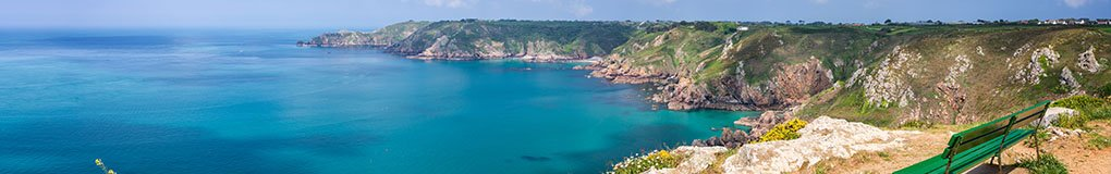 Guernsey View