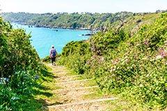 Coast, Guernsey