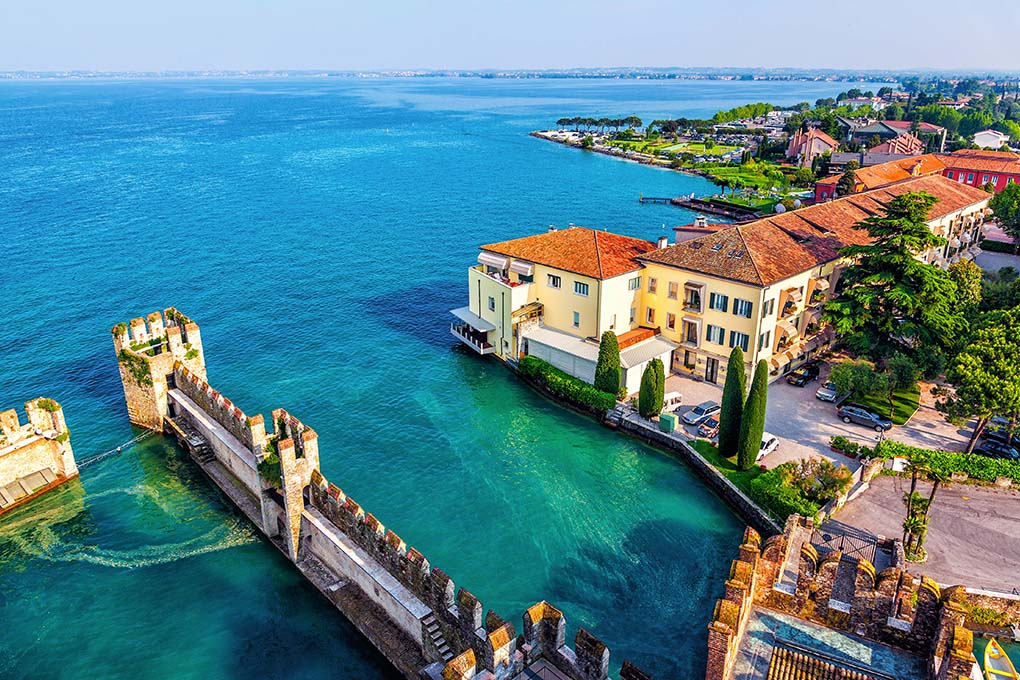 Holiday Coach Tours Italy
