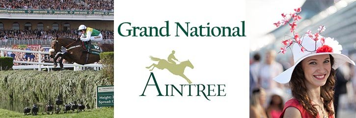 Coach trips to the Grand National