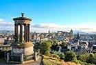 Scotland coach holidays