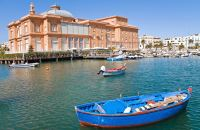 Puglia & Southern Italy with Newmarket Holidays