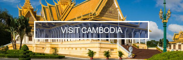 Book Cambodia