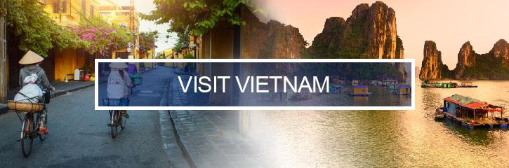 Book Vietnam