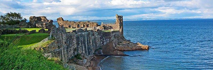 Glenton - Tours to Scotland
