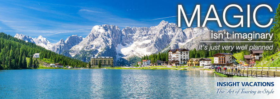 Insight Holidays Amp The Best Insight Vacations Uk