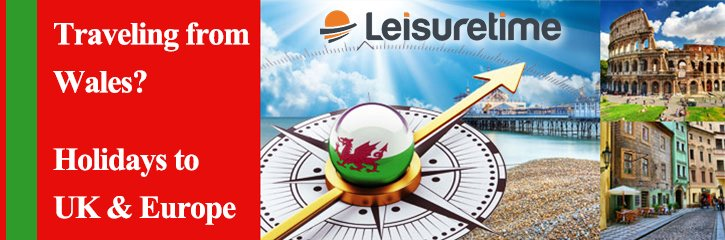 Leisuretime Holidays to the UK and Europe 2017